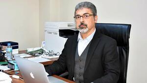 Prof. Dr. Hasan Sözbilirden İzmirde art arda meydana gelen depremlere ilişkin açıklama
