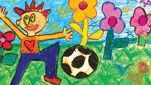 Uluslararası Pınar Çocuk Resim Yarışmasına başvurular başladı