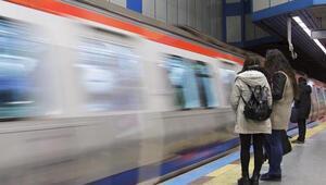 Ulaştırma ve Altyapı Bakanı Adil Karaismailoğlu, yeni metro hattı için tarih verdi