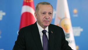 Cumhurbaşkanı Erdoğan, CHPde 3 vekilin istifasıyla ilgili ilk kez konuştu