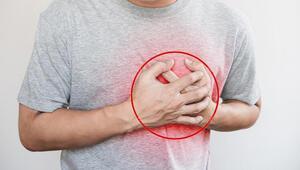 Koronavirüs geçirenler dikkat Kalp kası iltihabı riski hastalığı geçirenlerde çok daha yüksek
