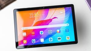 Huawei MatePad T 10s incelemesi: İşte öne çıkan özellikleri