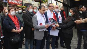 CHPden 350 Muharrem İnce istifası daha