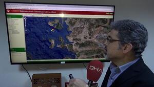 Prof. Dr. Hasan Sözbilir: Depremler biraz daha sürecektir