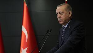Son dakika: Cumhurbaşkanı Erdoğan, yüz yüze eğitimin başlanacağı tarihi açıkladı...