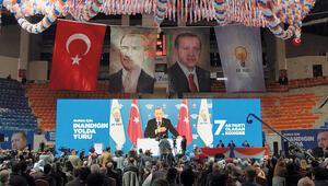 Erdoğan: CHP yönetiminden gayet memnunuz
