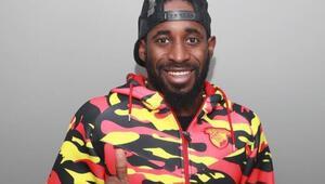 Altay, Gabonlu Andre Pokoyu transfer etti