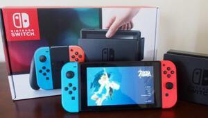Nintendo, koronavirüs salgınında artan taleple 400 milyar yen net kazanç bekliyor