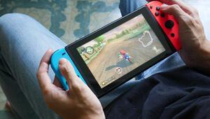 Nintendonun satışları pandemi sürecinde rekora koşuyor