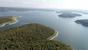 İstanbulun barajlarından güzel haber... Su seviyesi yüzde 42ye yükseldi