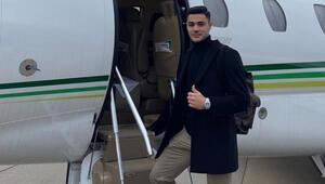 Son Dakika: Ozan Kabak Liverpool için yola çıktı İşte ilk sözleri...