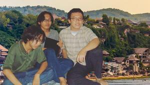 Endonezyada mahallesi için kurdu Şimdi dünyada tanımayan yok...