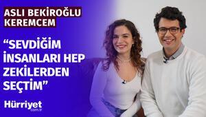 Aslı Bekiroğlu & Keremcemin en eğlenceli anları I İtiraflar