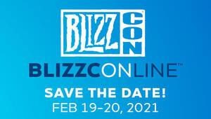 BlizzConline ile 19-20 Şubatta Sanal Ortamda Gerçekleşecek