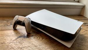 PlayStation 5in disk sürücüsüz modeli Türkiyeye geliyor