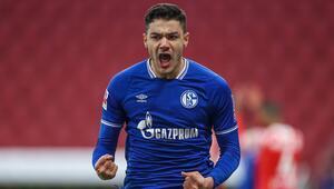 Schalkeden Ozan Kabak açıklaması Liverpoolda...