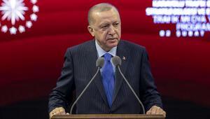 Cumhurbaşkanı Erdoğan: Türkiye, trafik kazalarındaki can kaybında yüzde 50 azalış hedefini tutturan iki ülkeden biri