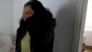 Kırklarelinde dereler taştı, evleri su bastı Gözyaşlarını tutamadı