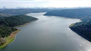 İstanbulun barajlarındaki doluluk oranı kaç oldu İşte en son veriler