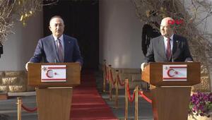 KKTCCumhurbaşkanı Tatar: Kıbrıs eski Kıbrıs değildir. Köprünün altından çok sular akmıştır