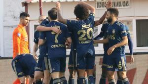 Hatayspor 1-2 Fenerbahçe (Maçın golleri ve özeti)