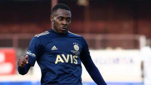 Fenerbahçenin yeni transferi Bright Osayi-Samuelden şok tepki