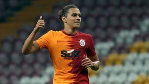 Galatasarayda Taylan Antalyalıdan Fenerbahçe derbisi ve transfer açıklaması
