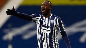 İngilterede Mbaye Diagne şov 2de 2 yaptı