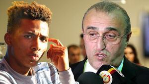 Galatasaray İkinci Başkanı Abdurrahim Albayrak: Gedson Fernandes'in karantina süreci yok