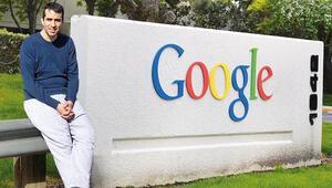 Ayvalık'tan Google'a