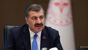 Sağlık Bakanı Fahrettin Koca: 'Mutasyonda artış sürüyor'