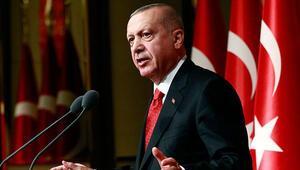 Cumhurbaşkanı Erdoğandan Karayolu Trafik Güvenliği Strateji Belgesi ve Eylem Planı genelgesi