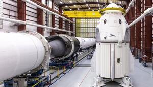 İlk uzay yolculuğuna çıkacak 4. kişi çekilişle belirlenecek