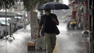 3 Şubat İzmir hava durumu: İzmir'de bugün hava nasıl olacak, sağanaklar devam edecek mi
