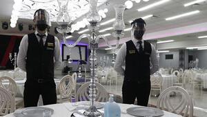 Yeni dönem başlıyor: Gizli davetli, düğün salonlarını denetleyecek