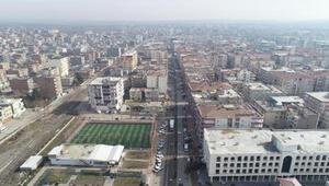 Diyarbakırın 120 bin nüfuslu ilçesi Bismilde vaka sayısı sıfırlandı