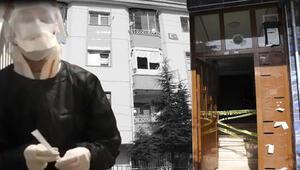 Ankarada mutasyonlu koronavirüs iddiası 11 kişi pozitif çıktı, bina karantinada