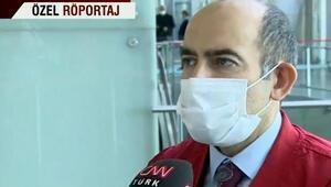 Boğaziçi Rektörü Prof. Dr. Melih Bulu CNN TÜRKte: İstifa etmem asla söz konusu değil