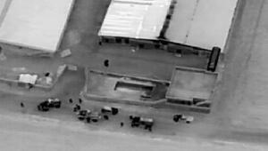 Şanlıurfada DEAŞ operasyonu: 5 gözaltı