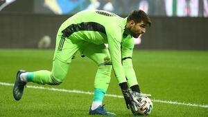 Beşiktaşta Ersin Destanoğlundan Antalyaspor maçı yorumu Yol kazası oldu