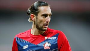 Bordeaux 0-3 Lille (Maçın özeti ve golleri)