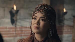 Kuruluş Osman Lena kimdir, tarihte ne zaman öldü Lenayı canlandıran Seray Kayanın hayatı hakkında bilgiler