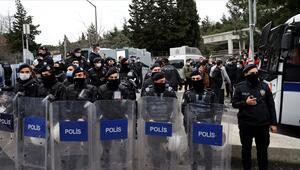 Son dakika haberi: Boğaziçi Üniversitesi soruşturmasında yeni gelişme 30 gösterici serbest bırakıldı
