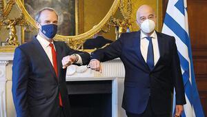 Atina'nın korkusu Ankara-Londra yakınlaşması