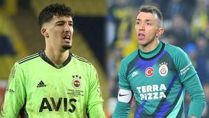Fenerbahçe-Galatasaray derbisi öncesi Altay ve Muslera sözleri Altayı transfer etmek istemiştim...