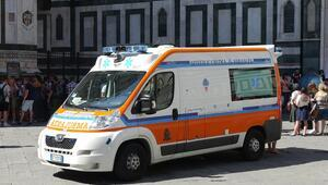 Mafyadan ambulanslara emir: 'Sirenleri de ışıkları da kapatın'