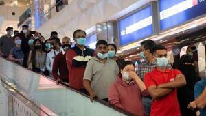 Kuveyt, Kovid-19 nedeniyle vatandaşları dışında ülkeye girişleri iki hafta süresince yasaklayacak