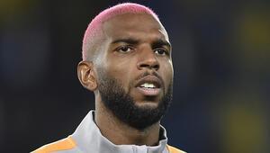 Galatasarayda Ryan Babelin sözleşmesi uzuyor Maaşı...
