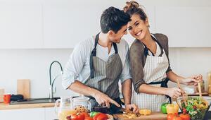 14 Şubatta Partnerinizle Kilo Vermeye Başlayın