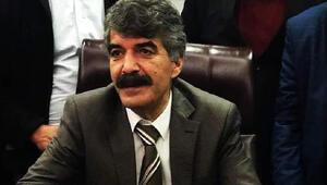 Kanser tedavisi gören Sason Belediye Başkanı Muzaffer Arslan kalp krizinden yaşamını yitirdi